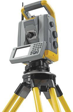 Trimble-S6-Robotic-Total-Station