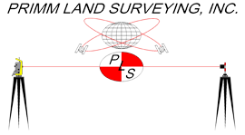Primm Land Surveying, Inc.